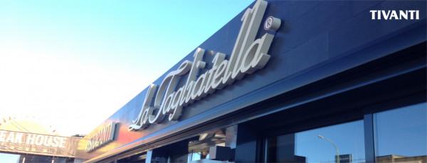 Cofre Didue - Restaurant La Tagliatella