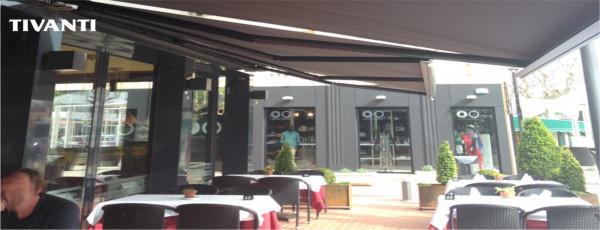 Cofre Didue - Restaurante La Tagliatella
